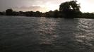 Река Сулак. г.Кизилюрт