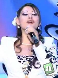 Лаурита Алиева