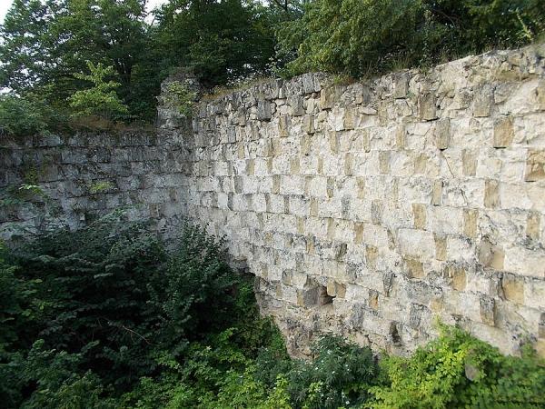 Великая стена Даг-бары