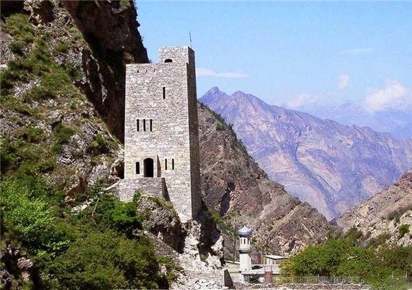 Боевые и сторожевые башни Дагестана, неприступность. 2 часть