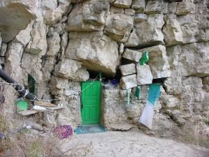 Священная пещера «Дюрк».