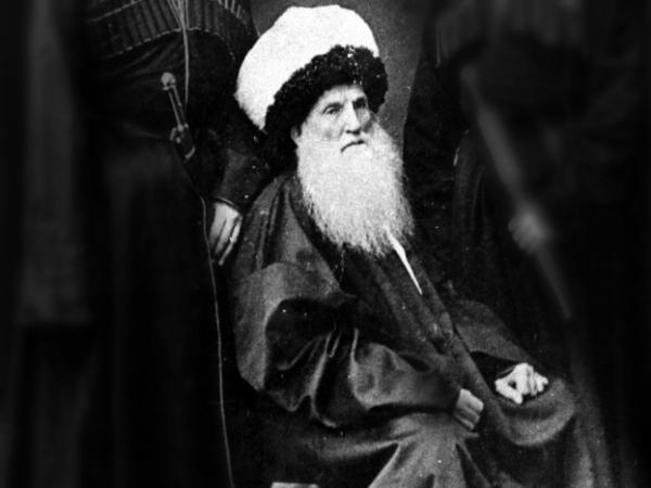 Жизнь имама Шамиля в царском плену. Часть 3