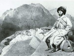 Хаджи-Мурат. Жизнь воина