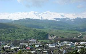 Казбековский район